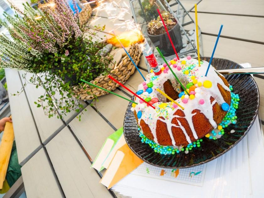 Geburtstagsparty-für-Jungs-Kuchen