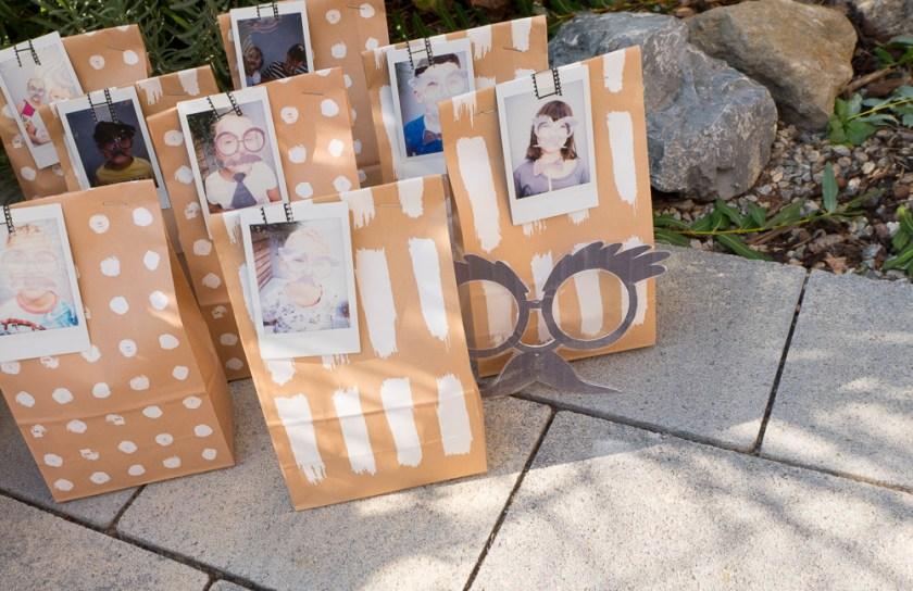 Geburtstagsparty-für-Jungs-Geschenkssäckchen