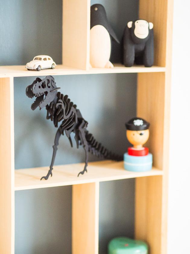 Gratis Hörbücher für Kinder Setzkasten mit Dinosaurier