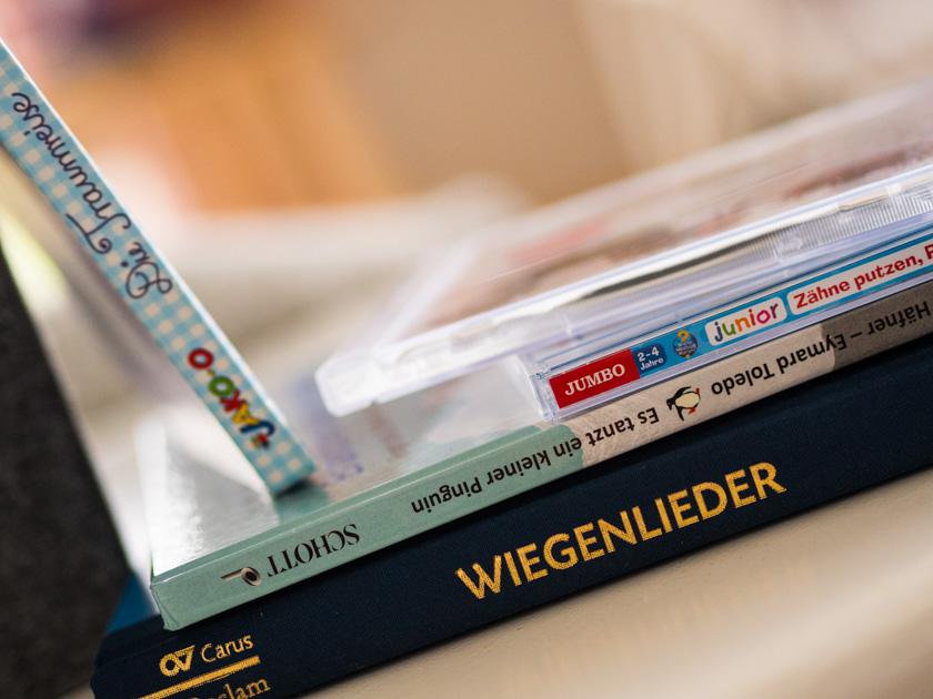 Gratis Hörbücher für Kinder Bücher und CDs