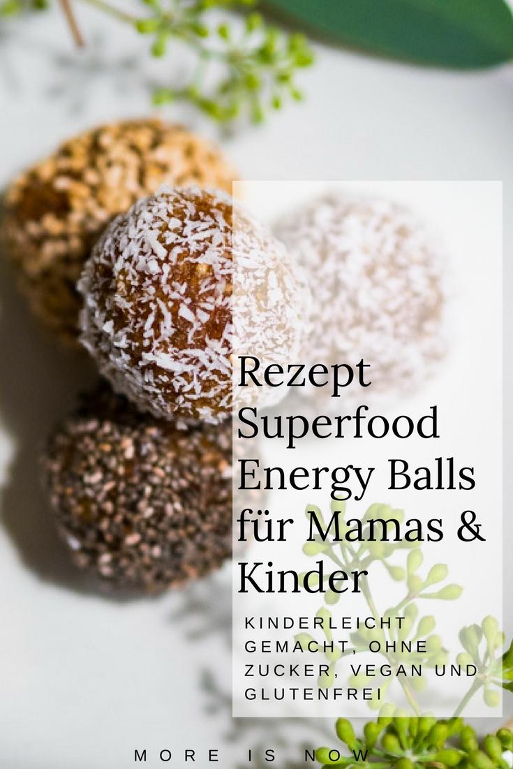 Superfood Energy Balls