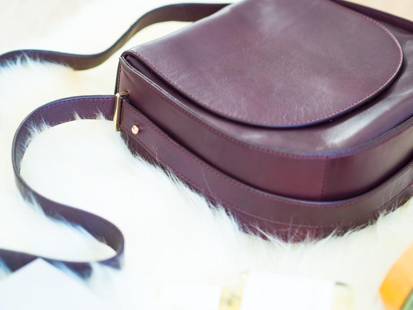 Tipps für Kinder und Mamas_Crossbody Bag burgund