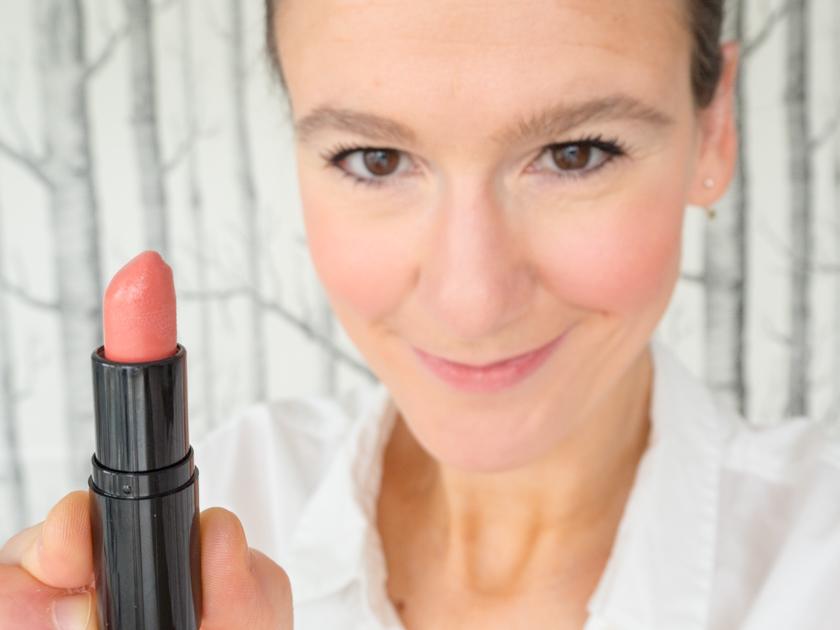 5 Minuten Mama Tages Make up_Lippenpflege