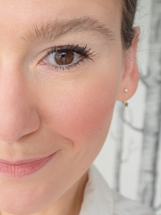 5 Minuten Mama Tages Make up_Look