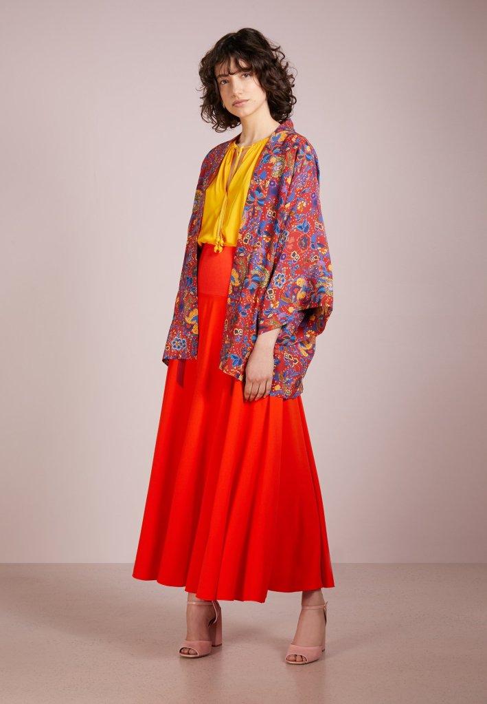 Seit ich Mama bin_Kimono Jacke