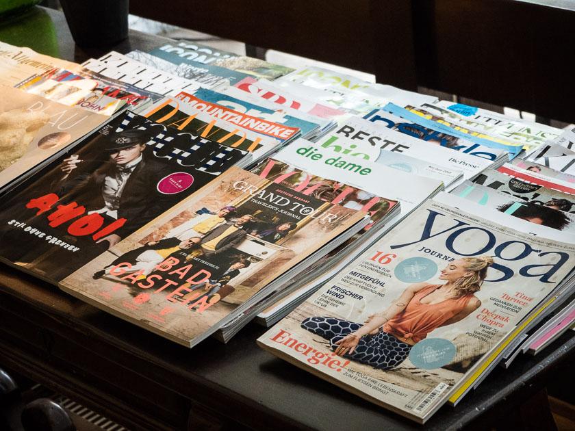 Tipps für einen entspannten Familienurlaub_Design Zeitschriften