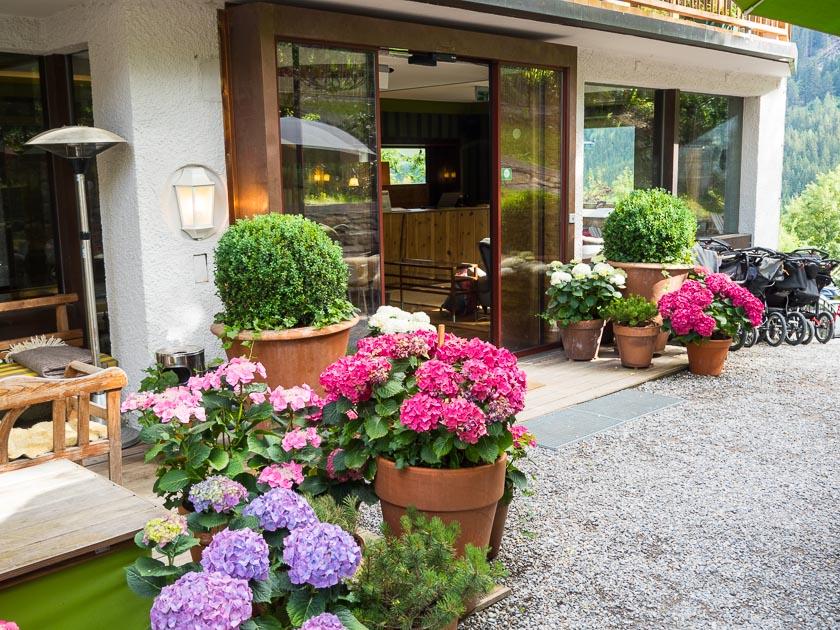 Tipps für einen entspannten Familienurlaub_Alpine Spa Hotel