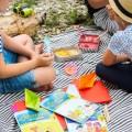 Sommerferien Bucket List_mit VERITAS Ferienheften ins neue Schuljahr