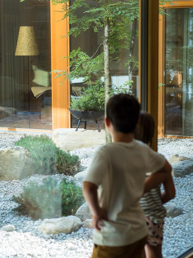 Feuerstein Nature Family Resort_Urlaub in Südtirol