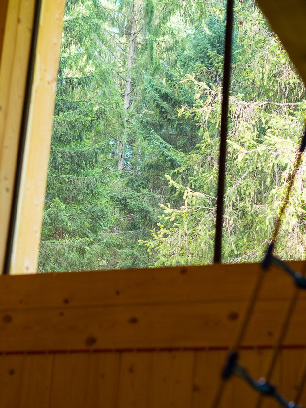 Feuerstein Nature Family Resort_Bäume
