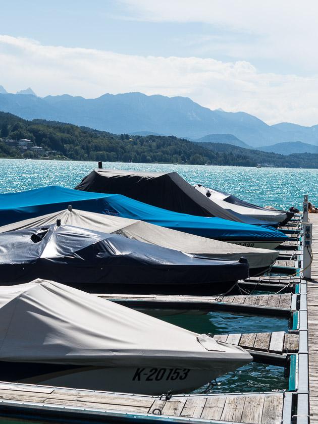 Start in den Familienurlaub_Motorboote