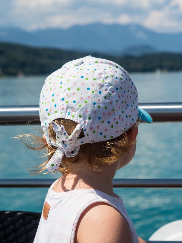 Start in den Familienurlaub_Wörthersee Schifffahrt