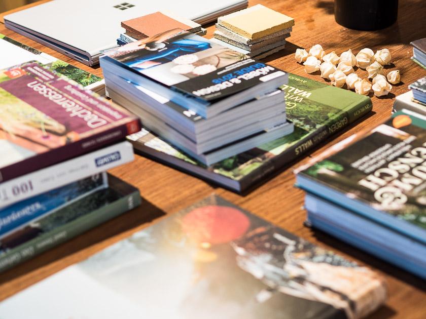 Gartenträume für Familien_Gartenbücher