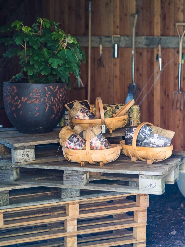 Gartenträume für Familien_Gartenarbeit