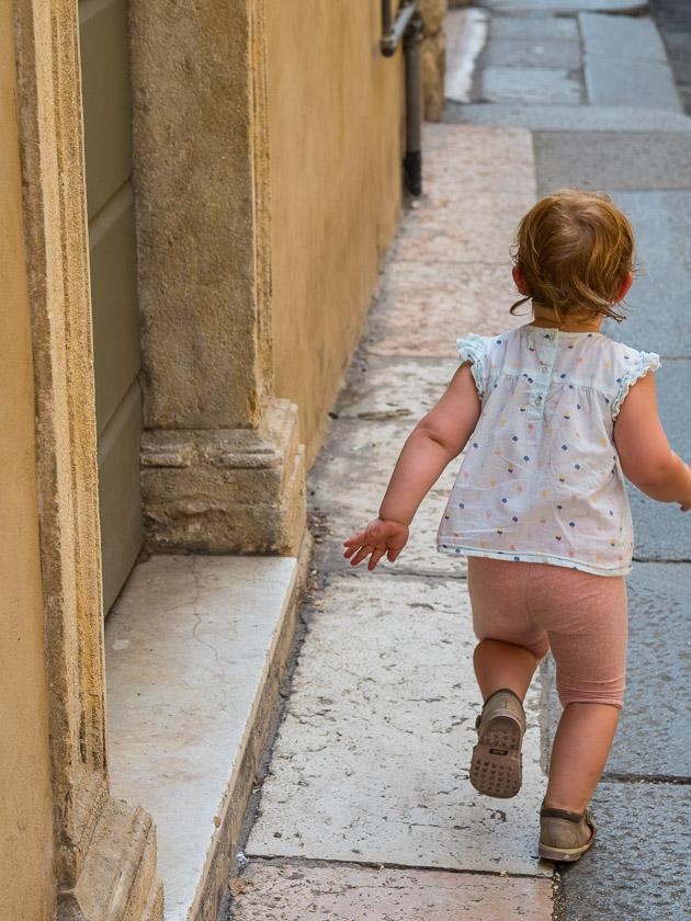 Urlaub am Gardasee mit Kindern_Stadt entdecken mit Kindern Verona