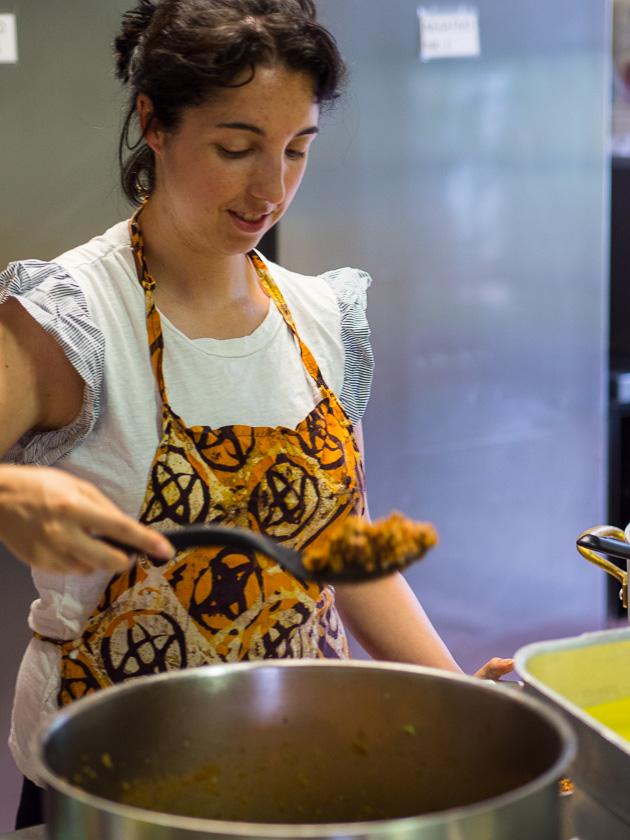 Urlaub am Gardasee mit Kindern_Original Lasagne Rezept