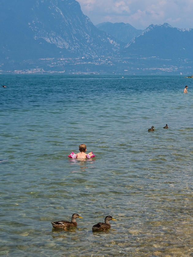 Urlaub am Gardasee mit Kindern_Strand