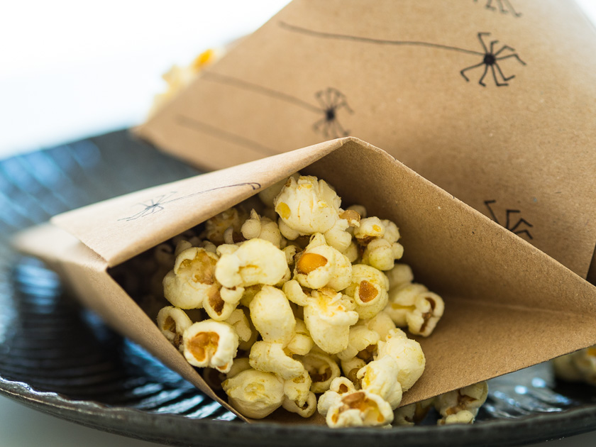 Last Minute Halloween_Popcorn
