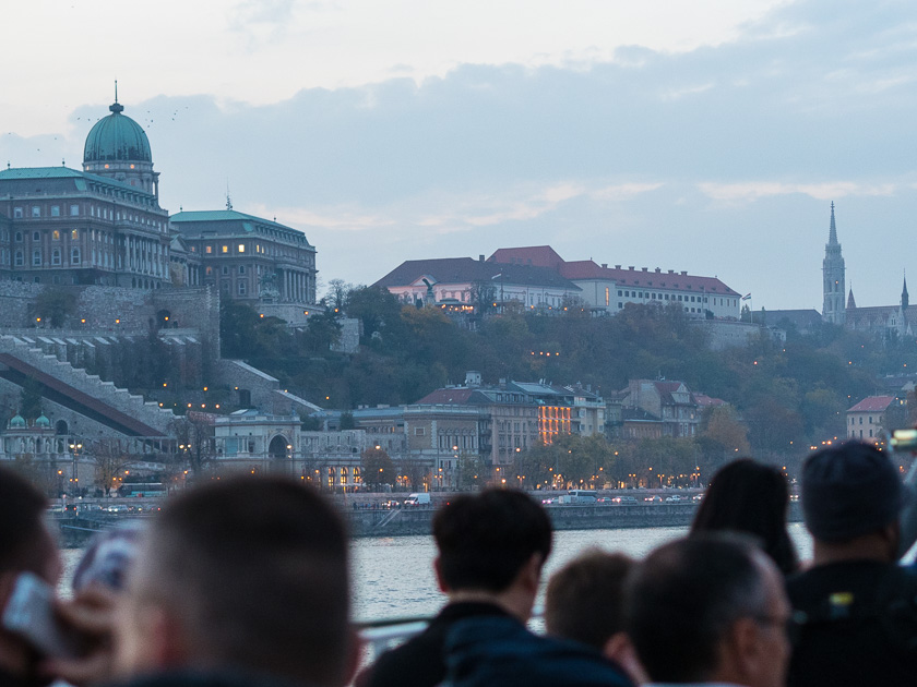 Budapest Guide mit Kindern_Donau Schifffahrt