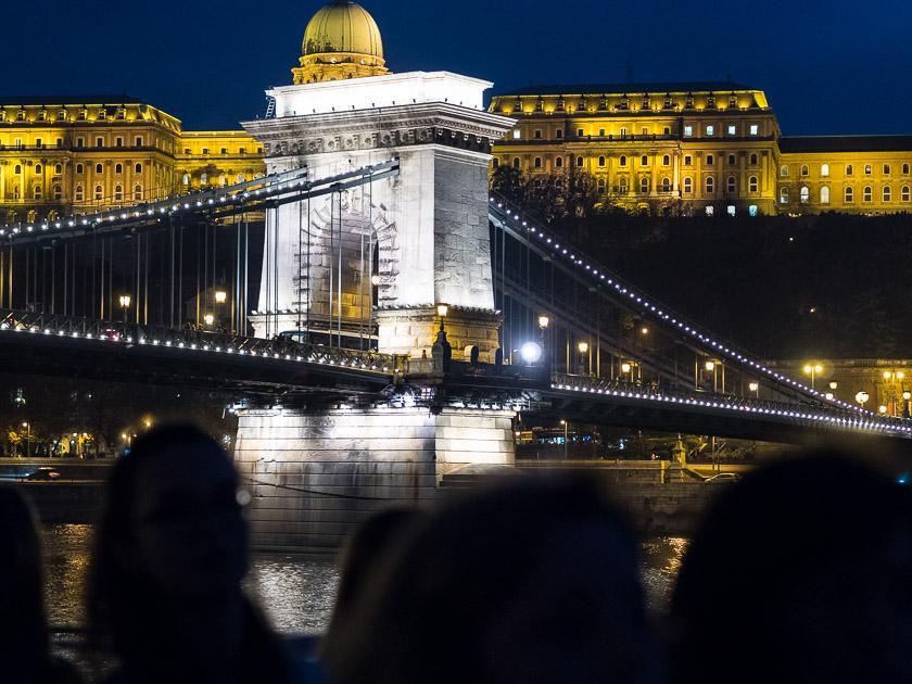 Budapest Guide mit Kindern_Brücken