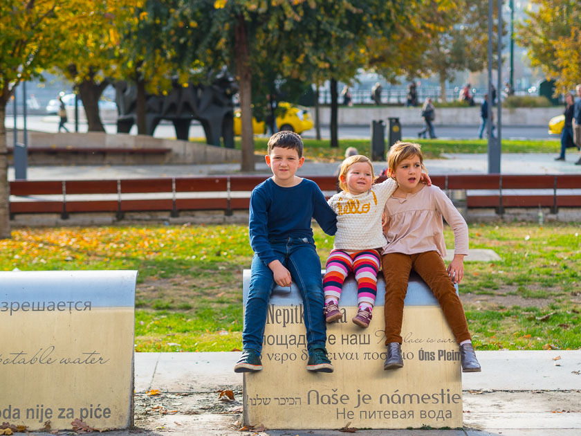 Budapest Guide mit Kindern_Marcius ter