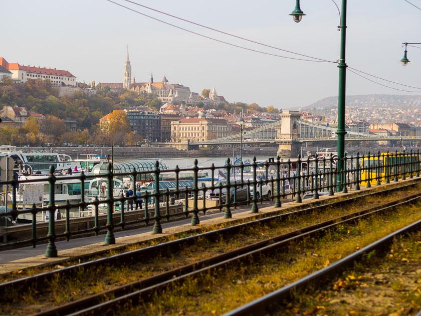 Budapest Guide mit Kindern_Buda