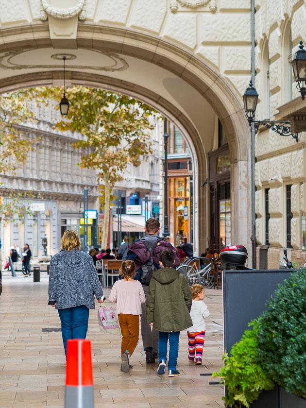 Budapest Guide mit Kindern_Budapest entdecken
