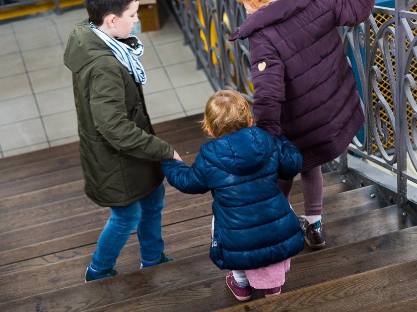 Budapest Guide mit Kindern_die Welt ist ihr Spielplatz