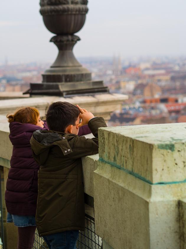 Budapest Guide mit Kindern_Stephanskirche