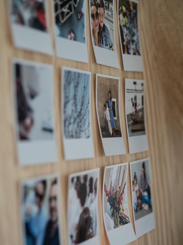 Vorraum für Familien_Bilder Fotos