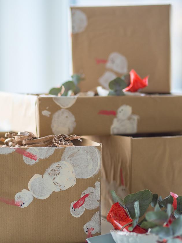 Basteln mit Kindern in der Adventszeit_Weihnachts-DIYs