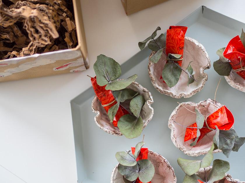 Basteln mit Kindern in der Adventszeit_DIY Geschenke Weihnachten