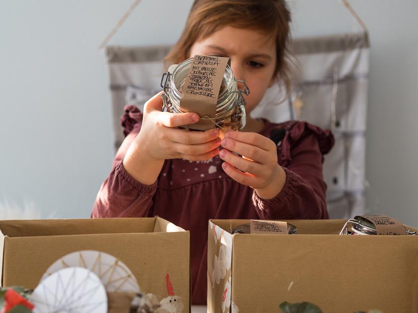 Hyggeliger Advent-Sonntag_Weihnachtsgeschenke selber machen
