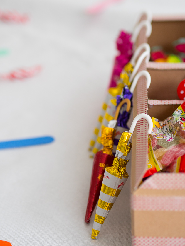 Familien-Faschings-Verkleidung_Süßigkeiten
