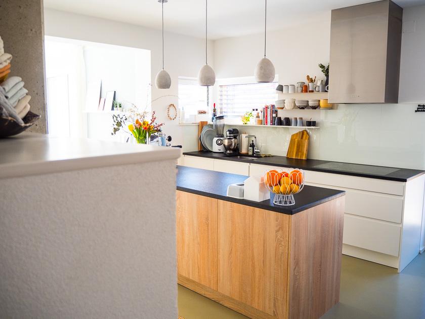 Familien-Küchen-Organisation leicht gemacht_Hausbau Küchenplanung