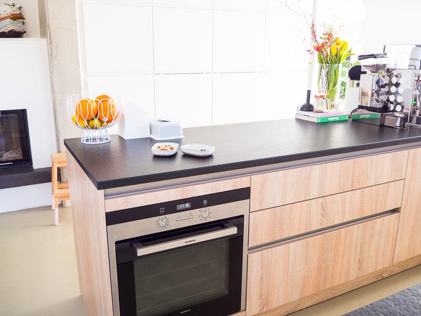 Küchenutensilien für Familien_Backofen mit Pyrolyse