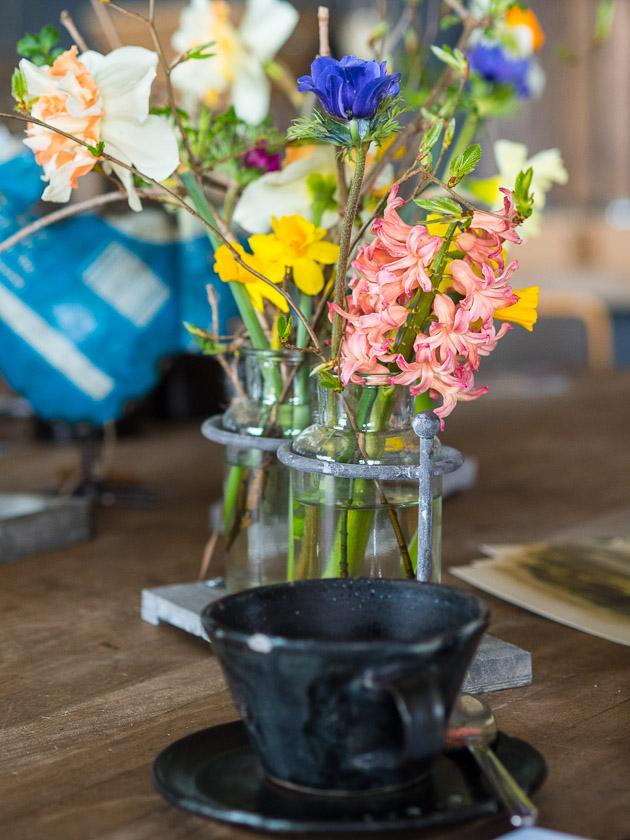 Familien-Küchengarten-Gartenseminar