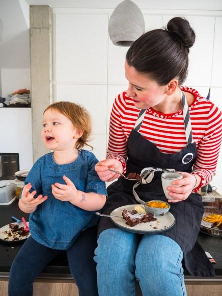 KochEvent Familienküche_Backen mit Kindern_Genießer Familie