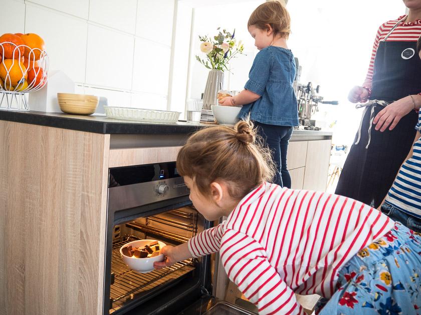 KochEvent Familienküche_Kochen mit Kindern