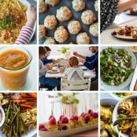 Familien Meal Prep par excellence - Mit wenig Aufwand KOCHEN, ganz oft ESSEN!!!