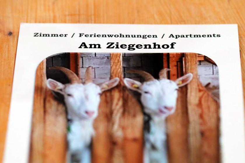 Kochevent Familienküche_Ziegenhof Ziegenliebe Ferienwohnung