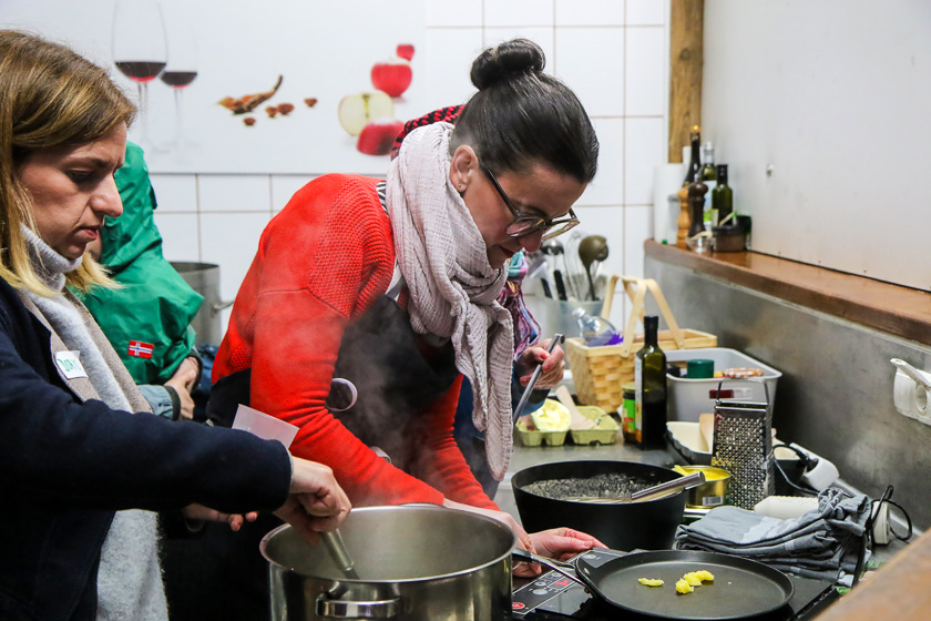 Kochevent Familienküche_Olivia kocht