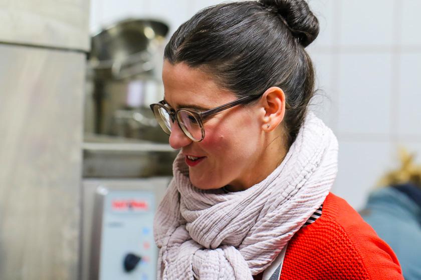 Kochevent Familienküche_Olivia