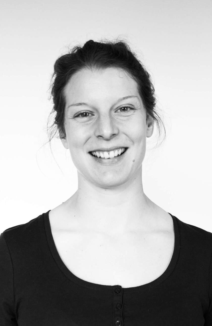 Tamara Diezinger