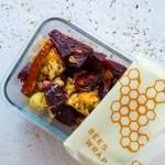 Vorkochen Basis Rezepte Ofengemüse
