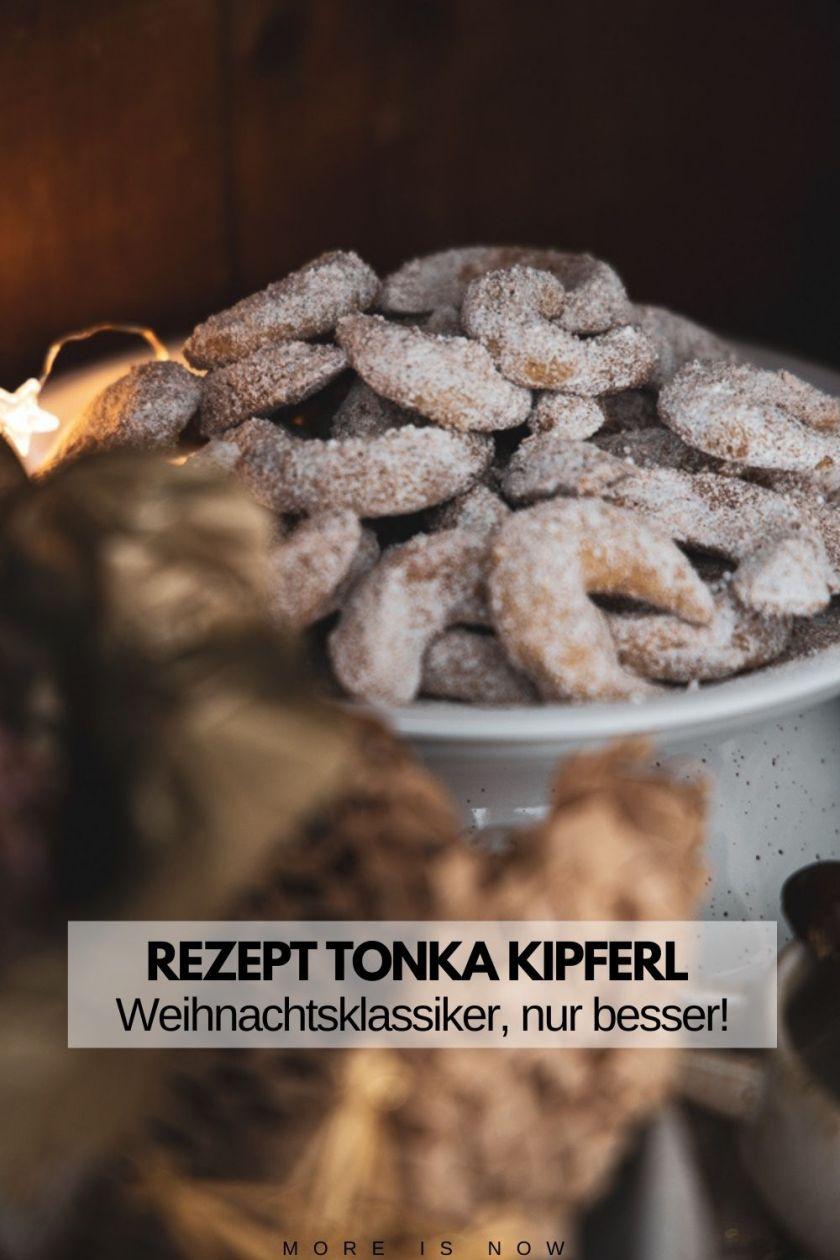 Tonka Kipferl