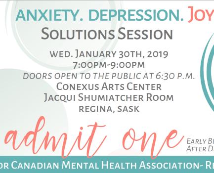 Depression…Let's Talk!