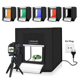 Лайткуб Puluz PU5040 EU 40x40x40см фотобокс для предметной съемки