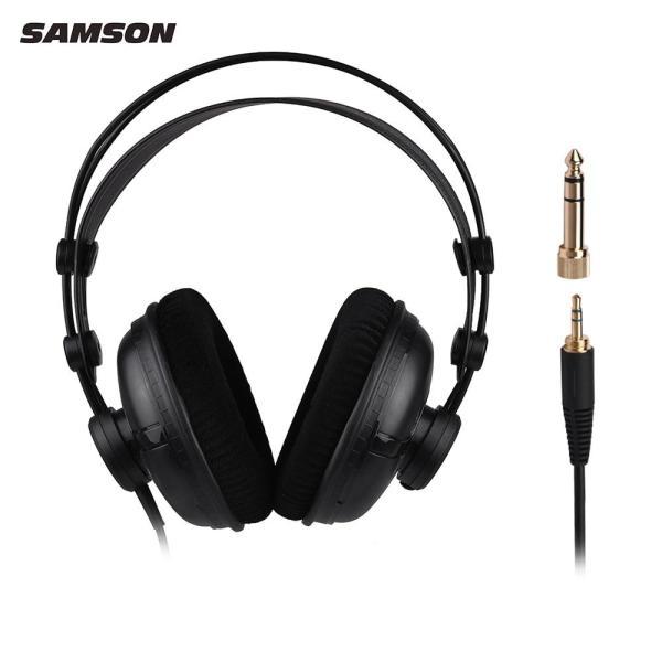 Samson SR950 мониторинг HIFI профессиональные студийные полуоткрытые Оригинальный