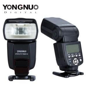 Вспышка Yongnuo YN560 III v 2018 для Canon Nikon Olympus Panasonic Pentax мануальная беспроводной запуск  58